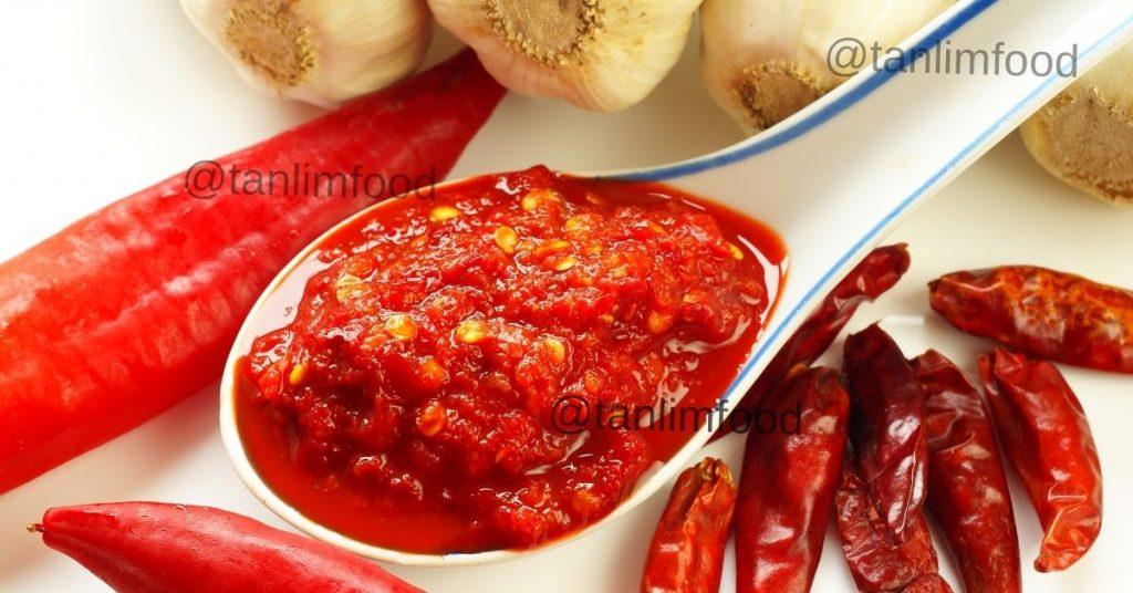 Sambal Bawang - tanlimfood